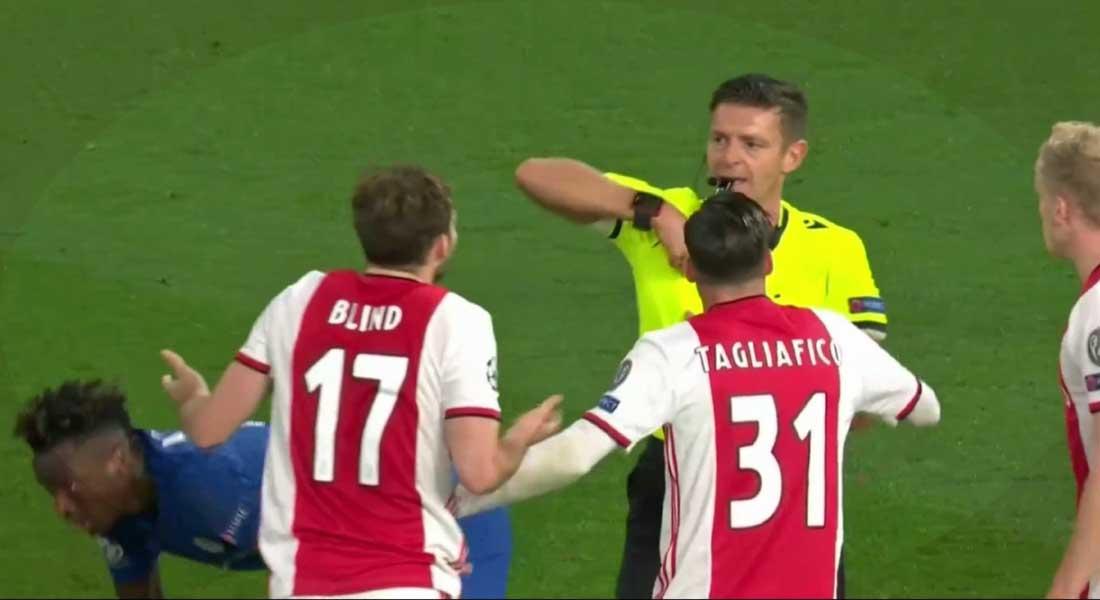 Ligue Europa: Manchester a souffert face à Bruges, l'Ajax battue, Arsenal sait voyager