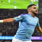 Angleterre : Manchester City bat Chelsea 2-1, avec un Mahrez décisif , vidéo