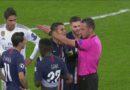 LDC : Real Madrid  – PSG (2-2), Paris terminera 1er de son groupe, viéo
