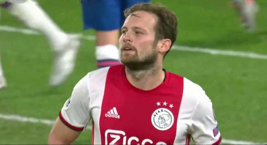 C1 : Chelsea 4 – Ajax Amsterdam 4