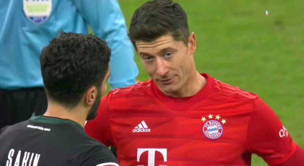 Ligue des champions : Chelsea 0 – Bayern 3 et Naples 1-FC Barcelone 1