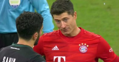 8e de finaler aller LDC : Chelsea 0 – Bayern Munich 3 , Naples 1 – FC Barcelone 1 , vidéo