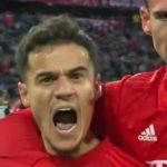 Bundesliga : Bayern Munich 6 – Werder Breme 1 , résumé vidéo