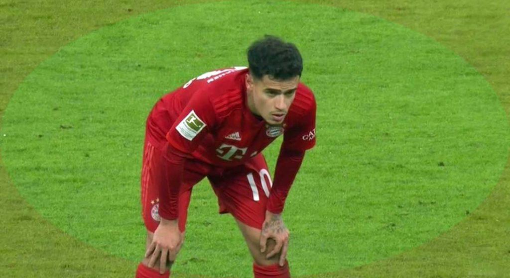 Bundesliga : Bayern Munich 6- Werder Breme 1