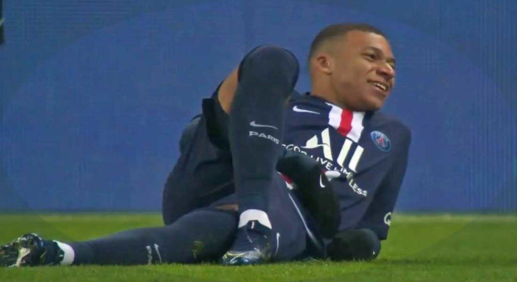 L1 : Montpellier 1 – Paris SG 3