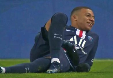 L1 : Paris SG – Nantes (2-0), avec un joli but de Kylian Mbappé, vidéo