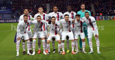 UEFA LDC : Tirage des 8e de finale , Le PSG tire Dortmund et Lyon tire la Juventus