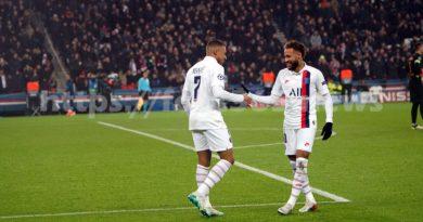 C1: Pourquoi le PSG a raté  sa première manche face à Dortmund ?