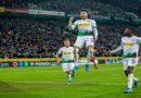 Bundesliga : Le Bayern tombe face à Mönchengladbach sur un doublé de Bensebaïni, vidéo