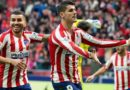 Super Coupe d'Espagne : FC Barcelone 2 – Atletico Madrid 3 , vidéo