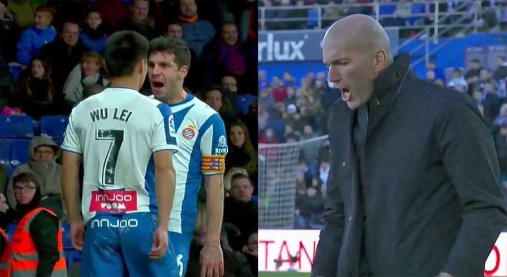 Espagnol  Barcelone 2 – FC Barcelone 2 , Getafe 0 – Real Madrid 3
