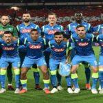 Calcio : Naples 2 – Juventus 1 , vidéo