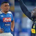 Calcio : Naples – Inter Milan 1-3, Les Nerazzurri rejoignent la Juvé à la tête du classement , vidéo