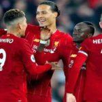 Angleterre : Liverpool 2 – Manchester United 0 – les Reds accentuent l'écart, vidéo