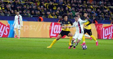 Dortmund – PSG : Les images du match – Album 2