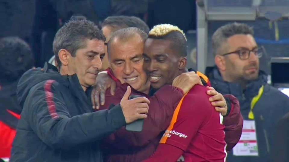Fenerbahce 1 – Galatasaray 3