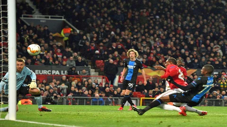 C3: Manchester United, l'Inter de Milan et le FC Séville qualifiés, Arsenal en prolongations