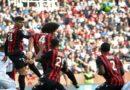 Ligue 1 : Nice – Lyon (2-1) , Dolberg offre la victoire aux Niçois, vidéo