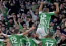 Espagne : Betis Seville 2 – Real Madrid 1 , résumé vidéo