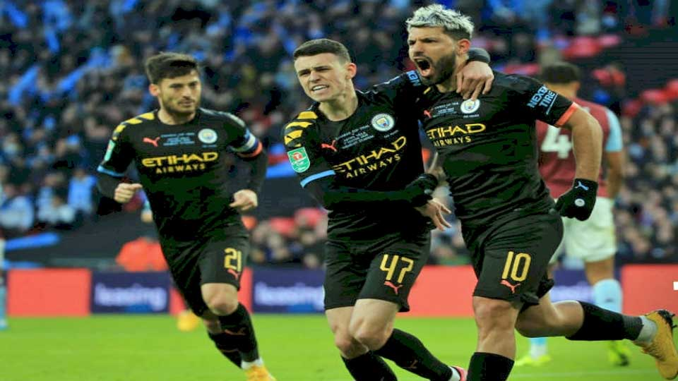 League Cup : Aston Villa 1 – Manchester City 2