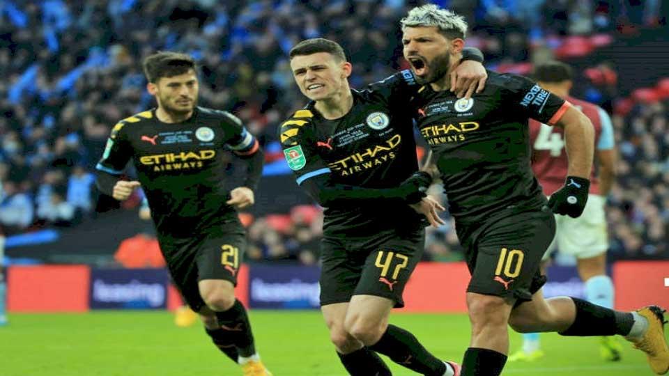 Vidéo : Finale Coupe de la Ligue – Manchester City domine Aston Villa 2-1