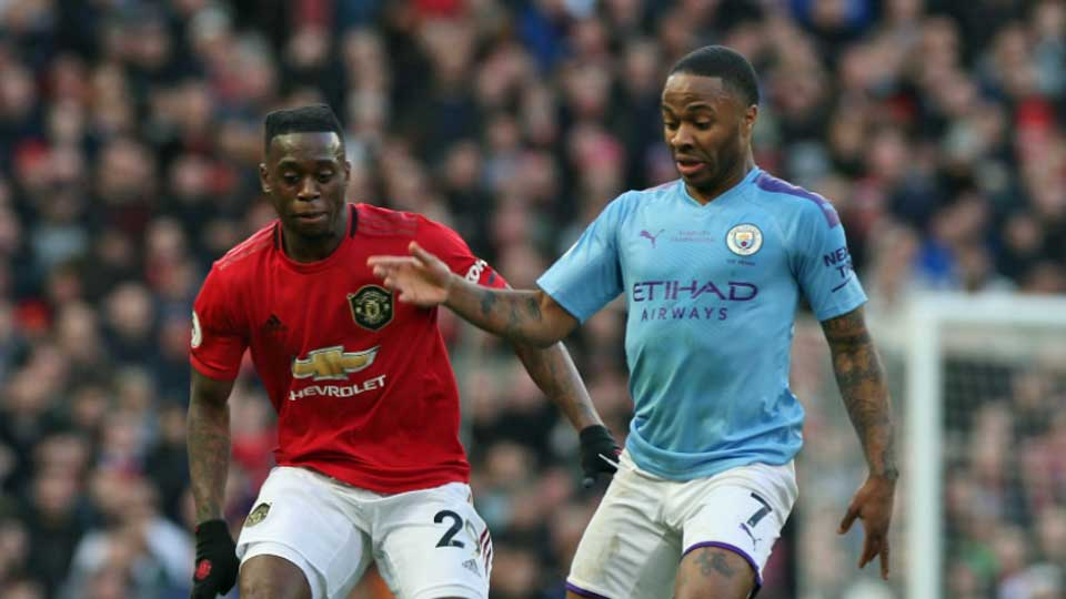 Premier League : Manchester United 2 – Manchester City 0