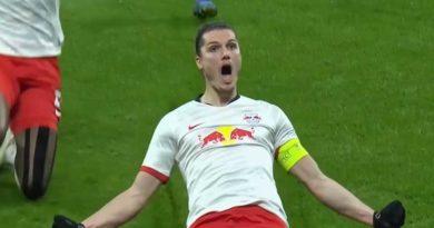 Vidéo : FC Valence tombe face à l'Atalanta Bergame 4-3 et Leipzig domine Tottenham 3-0