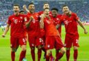 C1 vidéo : Le FC Barcelone torpillé par le Bayern Munich 8-2