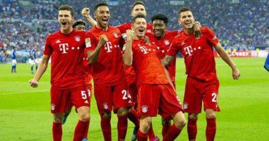 C1 : Lyon – Bayern Munich (0-3), Les Bavarois ont été bousculés par les Lyonnais