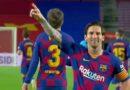 Liga – Vidéo : Le FC Barcelone bat Leganès 2-0 et s'accroche au Réal