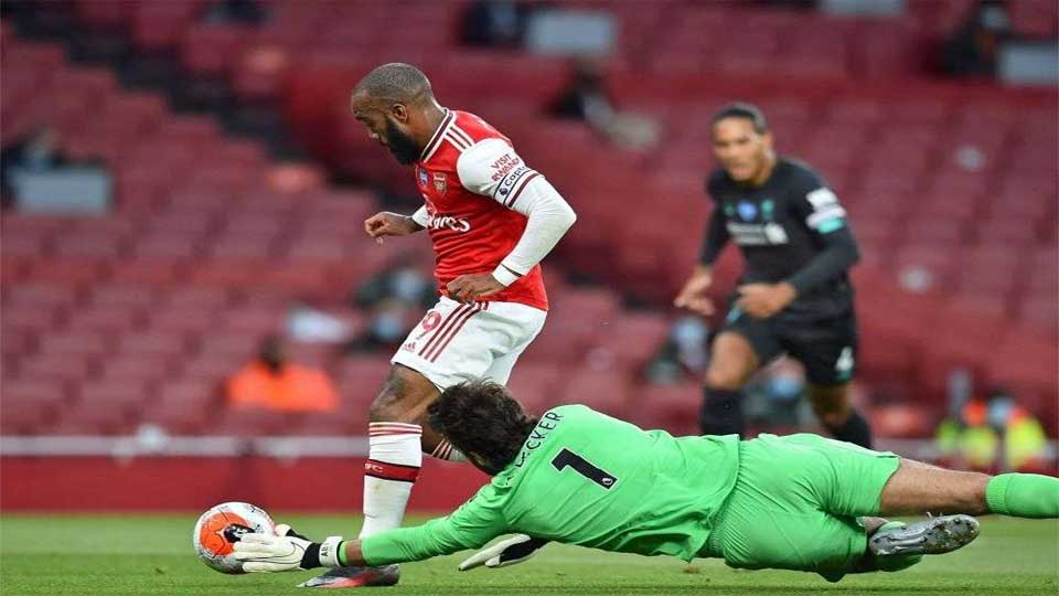 Angleterre : West Ham United – Arsenal (3-3), les Gunners reviennent de loin