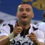 Vidéo Serie A : Udinese bat Juventus (2-1)