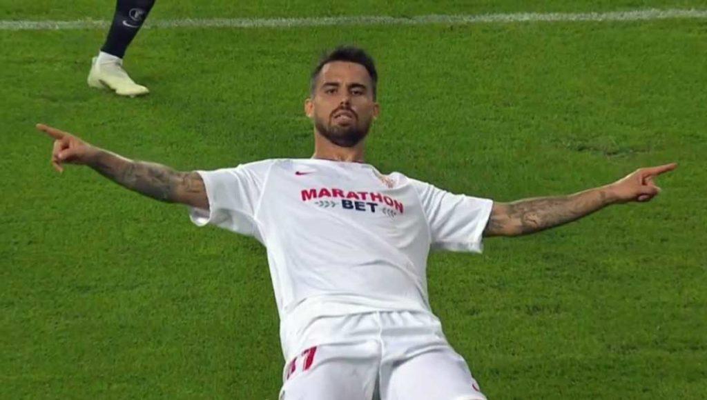 Coupe d'Espagne : FC Seville 2 – FC Barcelone 0