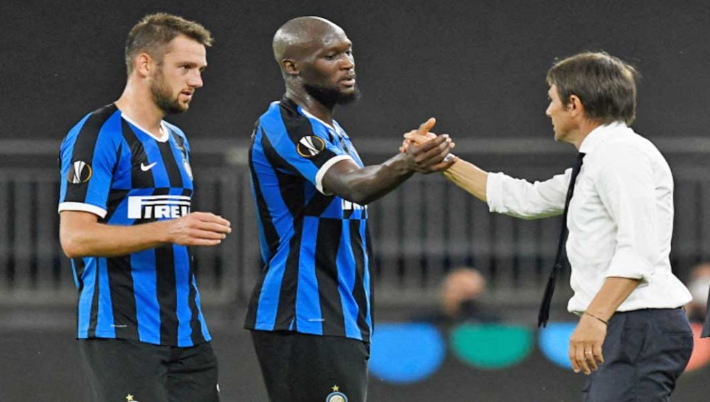 Europa Ligue : Inter Milan 5 – Shakhtar 0