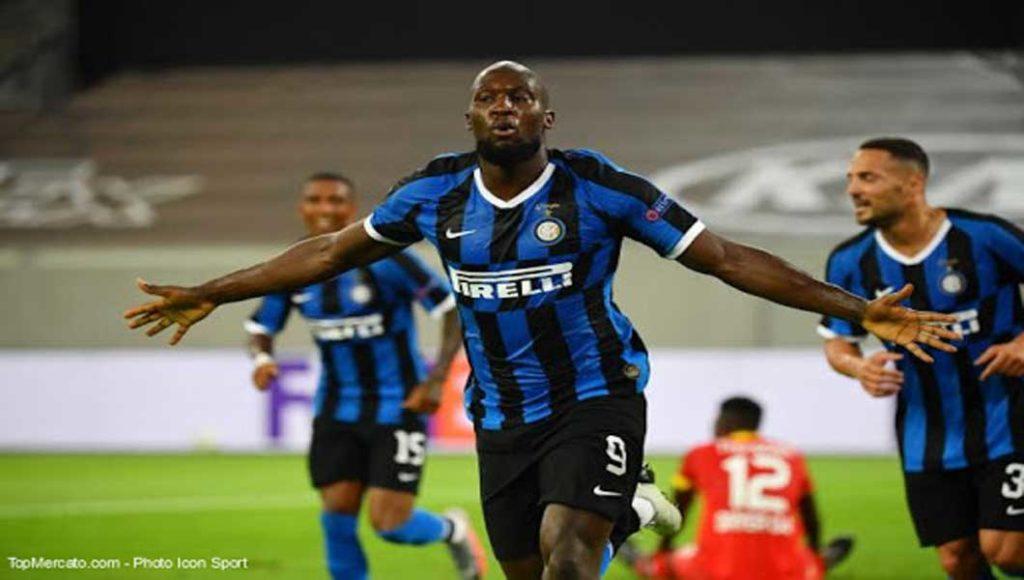 Ligue Europa : Inter Milan 2 – Leverkusen 1