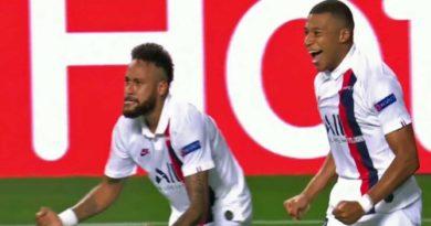 Ligue des Champions vidéo : Atalanta – Paris SG (1-2), Paris l'a échappé belle