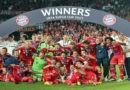 Super Coupe d'Europe : Le Bayern bat le FC Seville 2-1 et s'offre un nouveau trophée