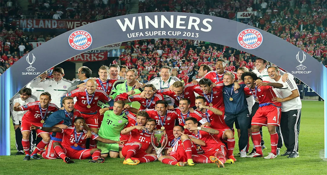 SuperLigue : Le Bayern de Munich dit non