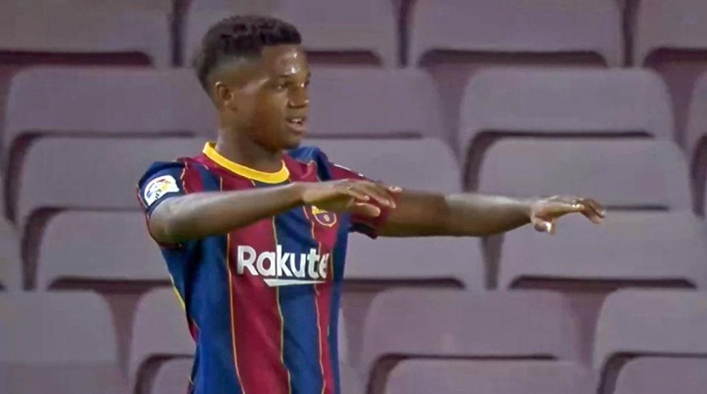 Espagne : FC Barcelone 4 – Villarreal 0