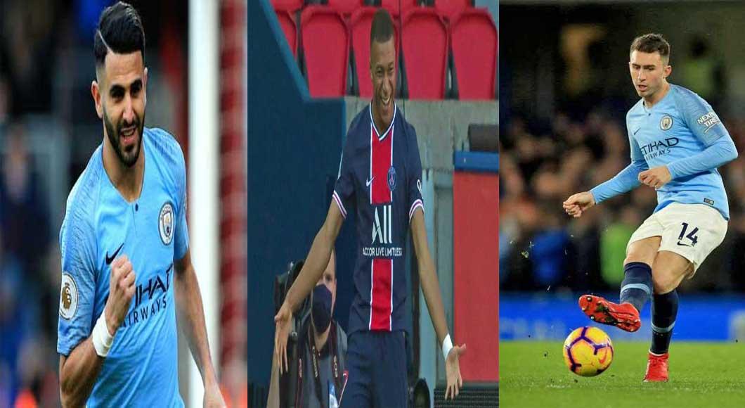 PSG : Kylian Mbappé testé positif au Covid19, il sera forfait pour le match face à la Croatie