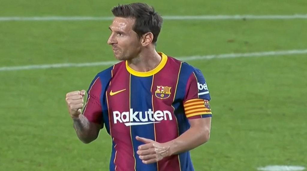 Espagne : Celta Vigo 0 – FC Barcelone 3