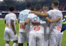 France : PSG – OM (0-1), une pluie de cartons rouges et première victoire des Phocéens depuis 2010