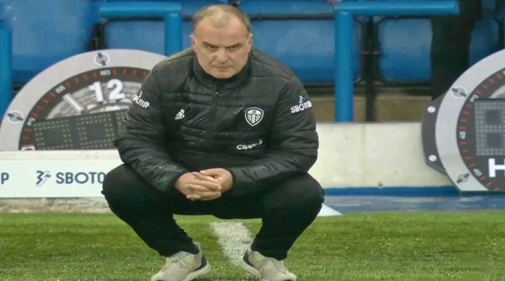 PL : Leeds 1 – Manchester City 1