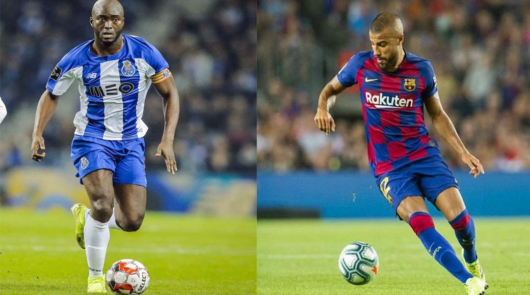 Le PSG veut blinder son milieu avec le recrutement de Danilo et de Rafinha