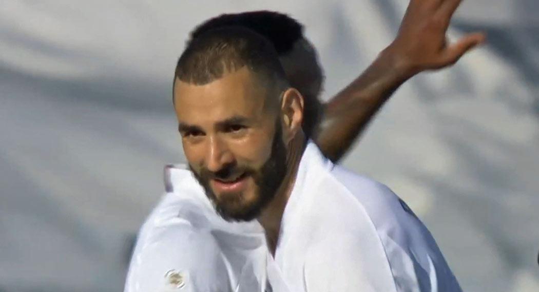 Liga : Real Madrid bat Huesca 4-1 et s'empare du poste de leader