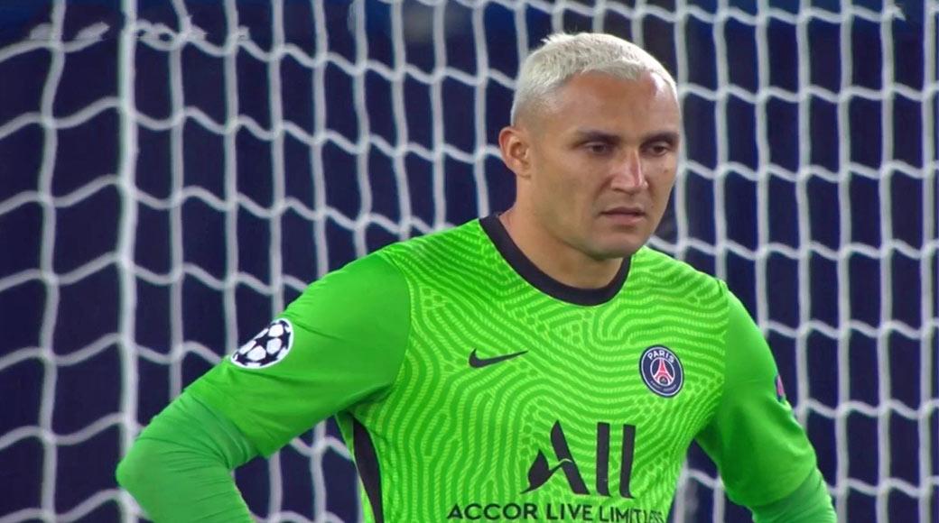 C1 vidéo : Le PSG s'incline face à Manchester United 2-1, et rate son départ