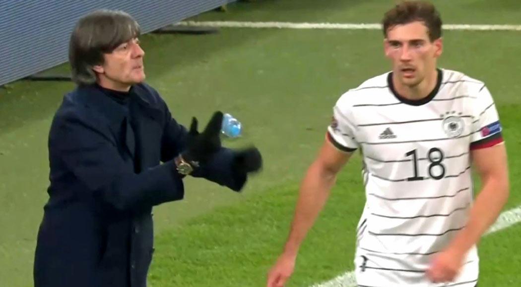 [:fr]LDN : Allemagne – Ukraine (3-1), on attendra le duel Roja – Mannschaft de mardi prochain[:]