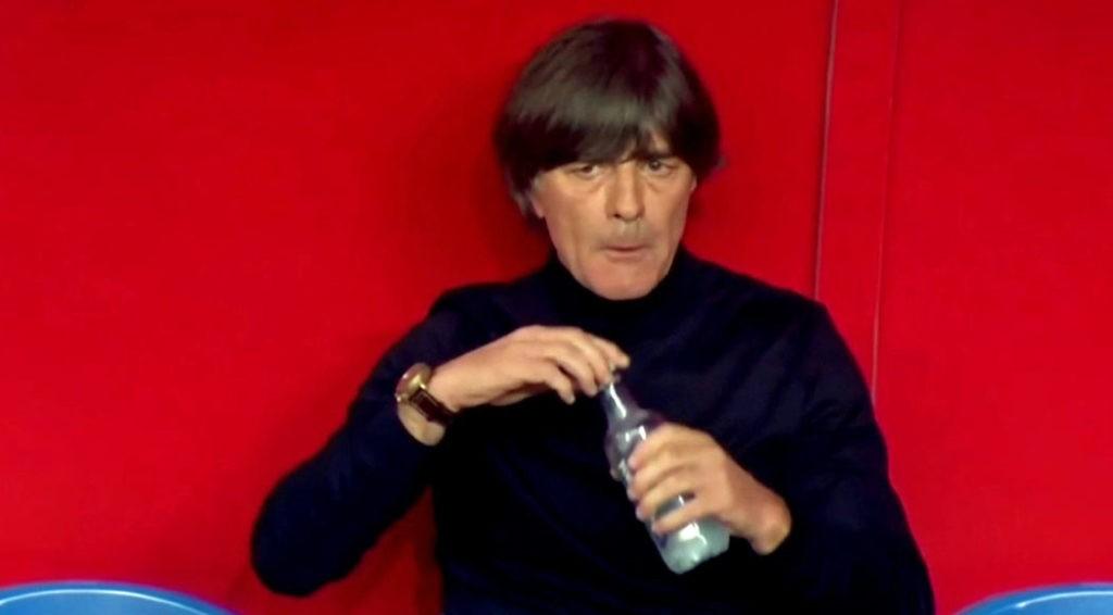 Ligue des nations : Espagne 6 – Allemagne 0