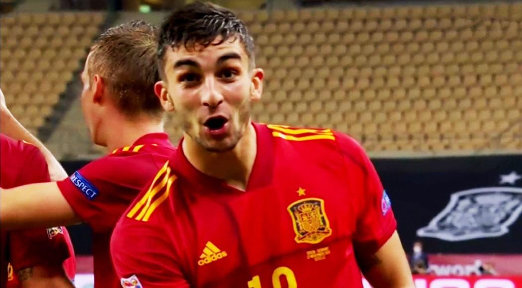 Vidéo : Espagne – Allemagne (6-0) – La Mannschaft coule en Andalousie