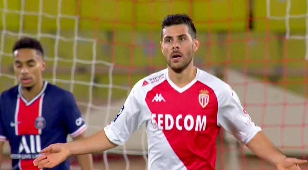 Ligue 1 : Monaco – PSG (3-2), encore une remontada face aux parisiens